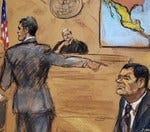 Should 'El Chapo' serve life in prison?