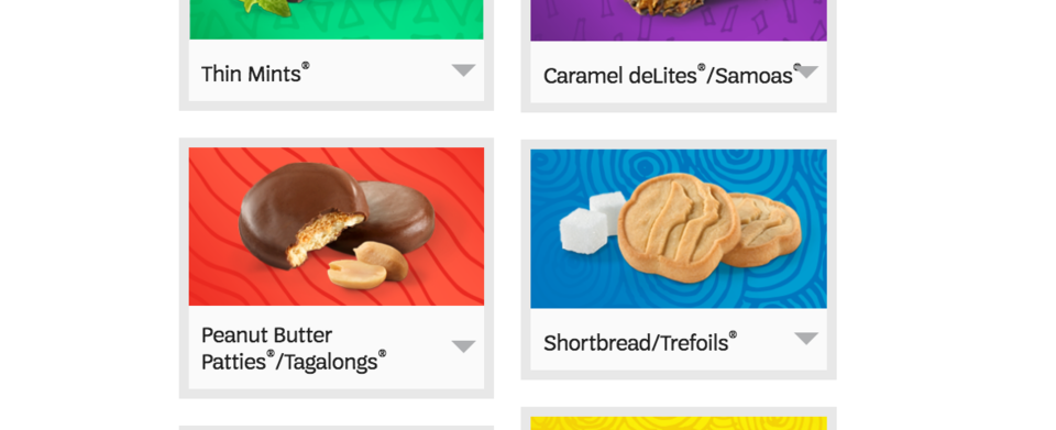 What's the best type of Girl Scout cookie? Defend your answer.