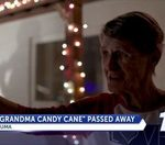 Will you miss 'Grandma Candy Cane' and her Christmas tradition?