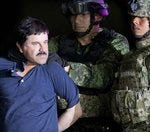 Should El Chapo's family have visiting rights?