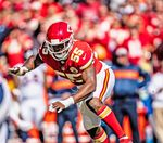 Are you excited about the Chiefs moves during free agency?