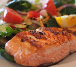 Have you made changes to your diet in the past year for wellness?