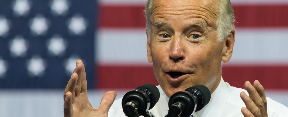 Are the accusations against Biden plausible?