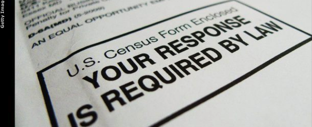 Should the U.S. citizenship question be on the 2020 Census?