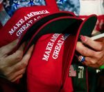 Is a MAGA Hat a symbol for hate or just a hat?