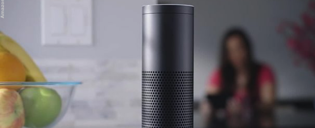 Are you concerned about having smart speakers in your home?
