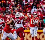 Do you think the Chiefs will do well this season?