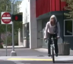 Would you ever bike to work?