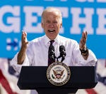 Should Trump be worried now that Biden has announced for 2020?
