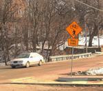 Do you feel safe on St. Joe's trails?