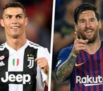 Who is better - Ronaldo or Messi?