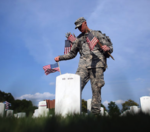 Do you feel most Americans properly honor Memorial Day?
