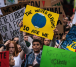 Should protection from human-caused climate change be a right?