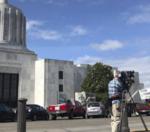 Should Oregon senate republicans be fined over recent walk-outs?