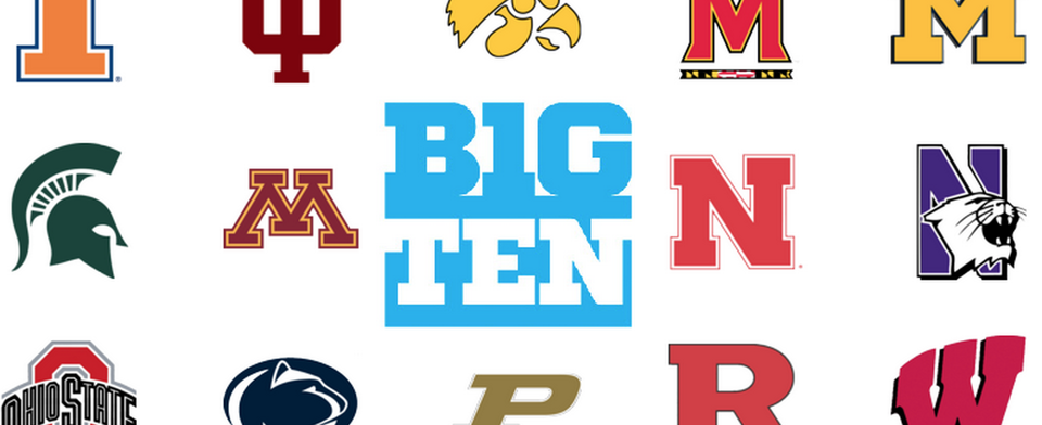 Who would you rather see join the Big 10 - Oklahoma or Texas?
