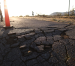 Are you nervous about a large earthquake happening in Oregon?