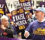 Is a $15-an-hour minimum wage a good idea?