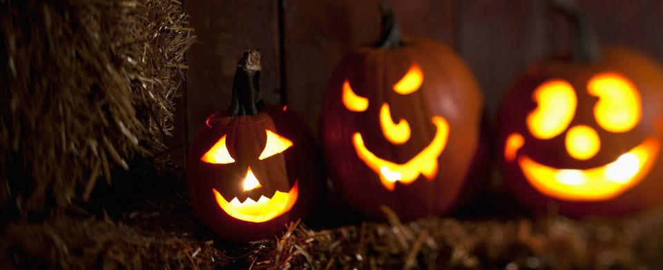 Should Halloween be moved to the last Saturday of October?
