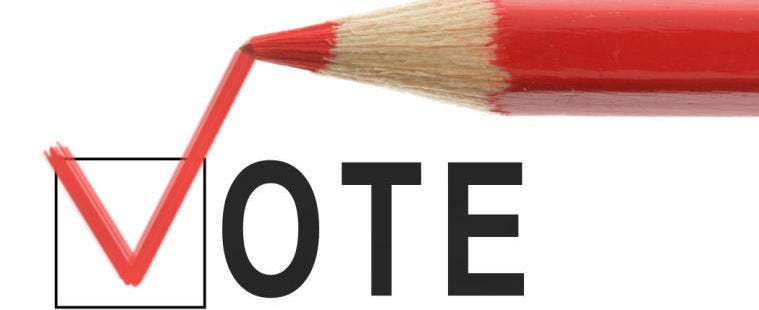 Should all elections require paper ballots?