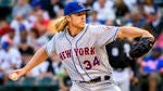 Should the Mets have traded Noah Syndergaard?