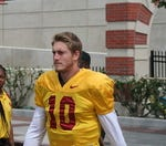 Are you excited about the Air Raid offense coming to USC?