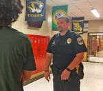 Should every school have an armed law enforcement officer?
