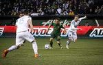 What team is the favorite to win the MLS Cup?