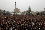 Will the political protests in Russia continue?