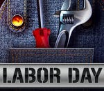 Did you work on Labor Day?