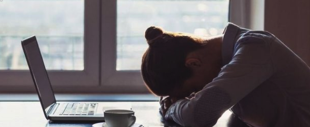 Would you take a pay cut for more sleep?