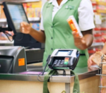 Do you support limiting self-checkout stands at grocery stores?
