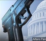 Should the same strict response be put towards gun control?