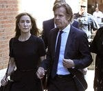 Is the suggested punishment for Felicity Huffman fair?
