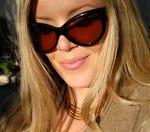 Do you like the cat eye sunglasses comeback?