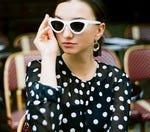 #StyleShowdown - Polka Dots