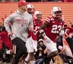 Do you see the Huskers bouncing back against Northwestern?