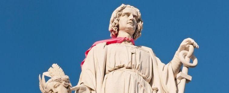 Should we still celebrate Columbus Day?
