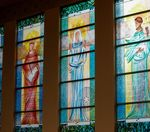 Do you attend religious services on a regular basis?