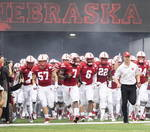 Do the Huskers bounce back this week with a big, decisive win?