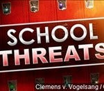 Should students that make false threats be tried as adults?