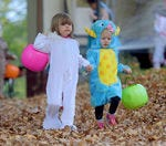 Should kids stop trick-or-treating at a certain age?