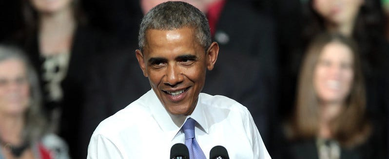 Do you agree with Obama that woke culture is hurting the U.S.?