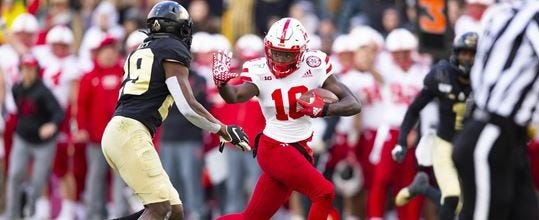 Is Coach Frost right to call out Husker attitude and toughness?