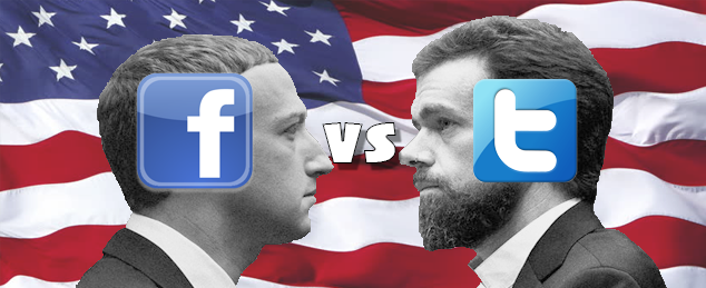 Should Facebook follow Twitter's lead and ban all political ads?