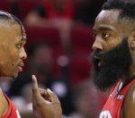 Will Harden and Westbrook take the Rockets deep this year?