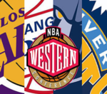 Who will win the Western Conference this year?
