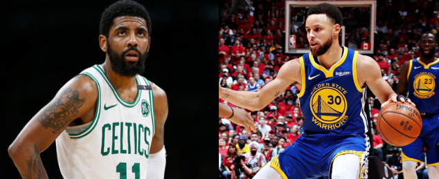 Who has the best handles in the NBA?