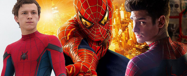 Should Sony bring in Toby & Andrew for a Spider-verse crossover?