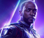 Can Anthony Mackie can fill the shoes of Chris Evans' Cap?
