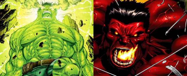 Which version of the Hulk would you most like to see in the MCU?